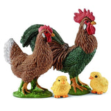 Schleich - Chicken Coop 42421 - Grace Baby