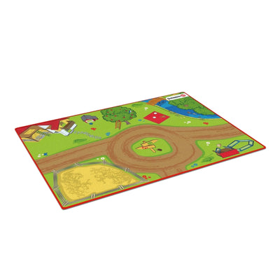 Schleich - Farm World Playmat - Grace Baby