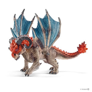 Schleich - Dragon Battering Ram 70511