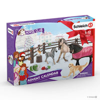 Schleich - Horse Club Advent Calendar 2019