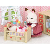 Sylvanian Families - Baby Room Set - Grace Baby