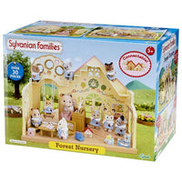 Sylvanian Families - Forest Nursery - Grace Baby