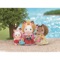 Sylvanian Families - Day Trip Accessory Set