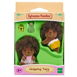 Sylvanian Families - Hedgehog Family Bundle Package - Grace Baby