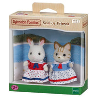 Sylvanian Families - Seaside Friends 5232