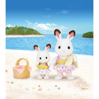 Sylvanian Families - Girls Swimwear Set 5233