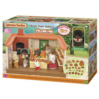 Sylvanian Families - Brick Oven Bakery - Grace Baby