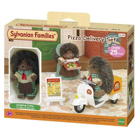 Sylvanian Families - Pizza Delivery Set - Grace Baby