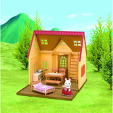 Sylvanian Families - Cosy Cottage Starter Home 5242