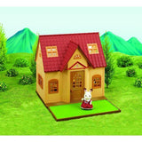Sylvanian Families - Cosy Cottage Starter Home - Grace Baby