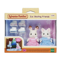 Sylvanian Families - Ice Skating Friends 5258