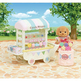 Sylvanian Families - Candy Wagon - Grace Baby