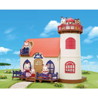 Sylvanian Families - Starry Point Lighthouse 5267