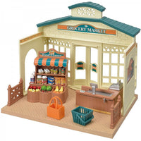 Sylvanian Families - Grocery Market 5315