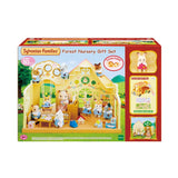 Salvanian Families - Forest Nursery Bundle Package Gift Set - Grace Baby