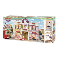 Sylvanian Families - Grand Department Store Gift Set - Grace Baby