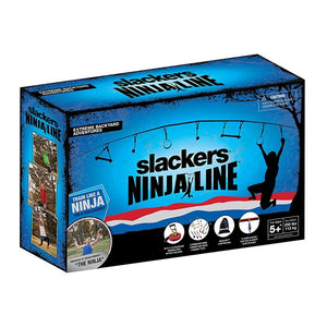 Slackers - NinjaLine 30 Intro Kit