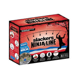Slackers - NinjaLine 36' Pro Kit - Grace Baby
