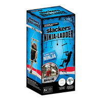 Slackers Ninja Rope Ladder - 8 Foot - Grace Baby