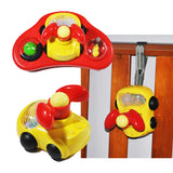 F1 Racing Car Baby Walker & Rocker - Grace Baby