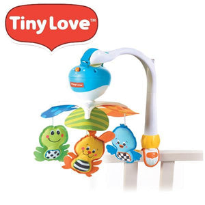 Tiny Love Take Along Musical Cot Mobile