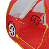 Kids Car Shape Hideaway Tent Play House - Grace Baby