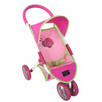 Valco Baby Mini Lady Bug Doll Stroller - Grace Baby