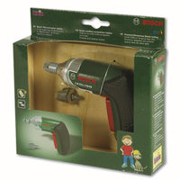 Bosch Mini Replica Toy Ixolino Cordless Screwdriver - Grace Baby