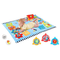 Yookidoo Discovery Baby Activity Play Mat - Grace Baby