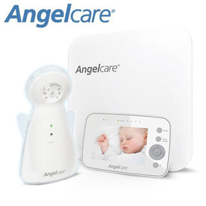 Angelcare AC1300 Digital Video Movement & Sound Baby Monitor