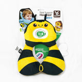 BenBat Travel Friends Total Head Support 1 - 4 Years - Bee