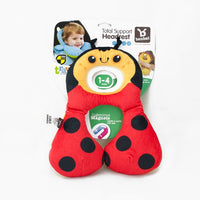 BenBat Travel Friends Total Head Support 1 - 4 Years - Lady Bug