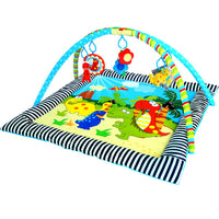 Dinosaur Century Musical Baby Playgym - Grace Baby