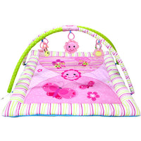 Dancing Flowers Musical Baby Playgym - Grace Baby