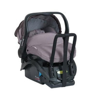 Steelcraft Infant Carrier & Base - Shell Peachskin - Grace Baby