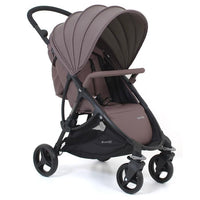 Vee Bee Dash Stroller - Taupe Grey