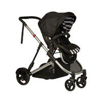 Safety 1st Envy Stroller - Bold Black