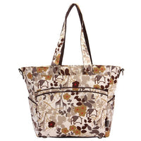 Bellotte Seatle Tote Nappy Bag - Grace Baby