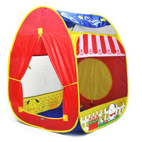 Kids Hideaway Play House Tent