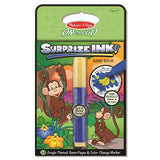 Melissa & Doug - On The Go - Surprize Ink! - Jungle - Grace Baby