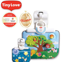 Tiny Love Double Sided Crib Toy and Soother - Grace Baby