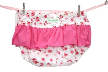 Rose Bloomers