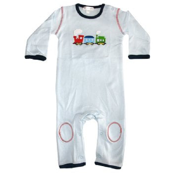 Puffing Billy Winter Romper