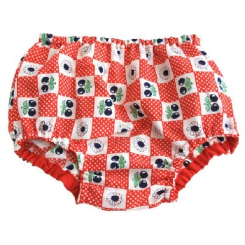 Cherry Bloomers