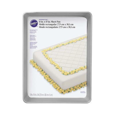 "Wilton 11' x 15"" Sheet Pan"