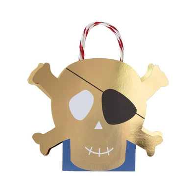Meri Meri Pirate Party Bags- 8 set