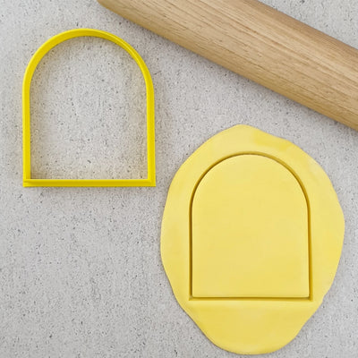 Cookie Cutter - Arch-  Please Choose Size