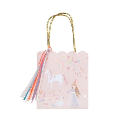Meri Meri Magical Princess Party Bags-  8 set