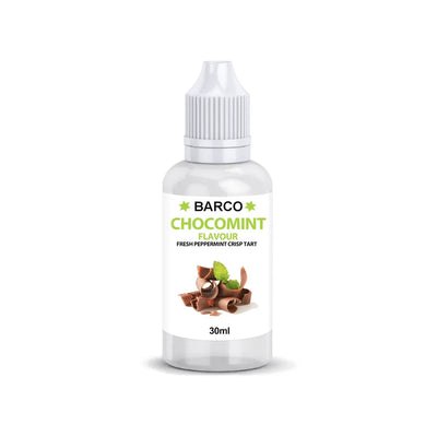 Barco Flavour Essence - Chocomint