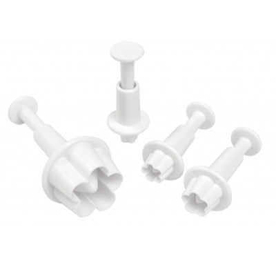 Flower Plunger Cutters
